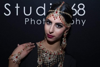 Bridal Photography in Manchester