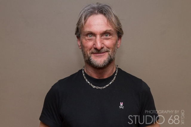 Carl George Fogarty, MBE, often known as Foggy, is an English former motorcycle racer